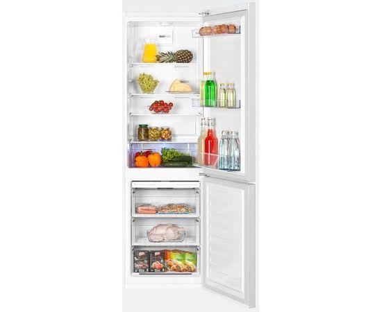 Холодильник двухкамер.BEKO RCNK321K00W   NoFrost  186.5х60x60см фото, изображение 3