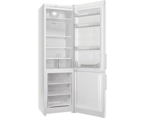 Холодильник двухкамер.Indesit EF 20 В200хШ60хГ64 фото, изображение 2