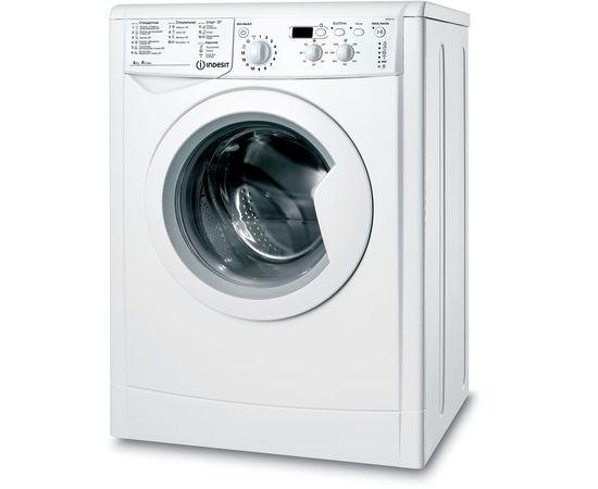 Стиральная машина автомат Indesit lWSD6105B(CIS)L фото