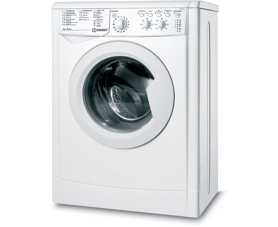 Стиральная машина автомат Indesit IWUC4105(CIS) фото