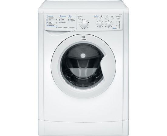 Стиральная машина автомат Indesit IWSC5105 фото, изображение 2