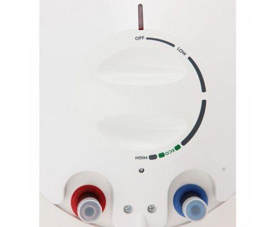 Электроводонагреватель (бойлер) 50 литров Electrolux Quantum Pro EWH 50 фото, изображение 3