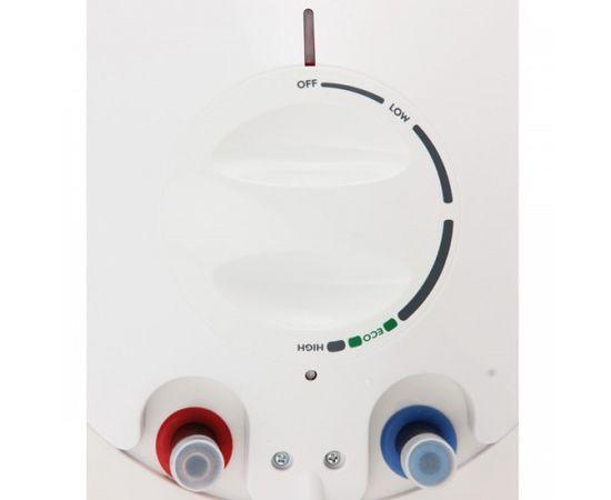 Электроводонагреватель (бойлер) 80 литров Electrolux Quantum Pro EWH 80 фото, изображение 3