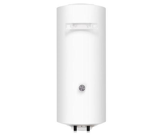 Электроводонагреватель (бойлер) 50 литров с сухим ТЭНом Electrolux Heatronic EWH 50  Slim DryHeat фото, изображение 3