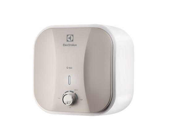 Электроводонагреватель (бойлер) на кухню 10 литров Electrolux Q-bic U EWH 10 фото