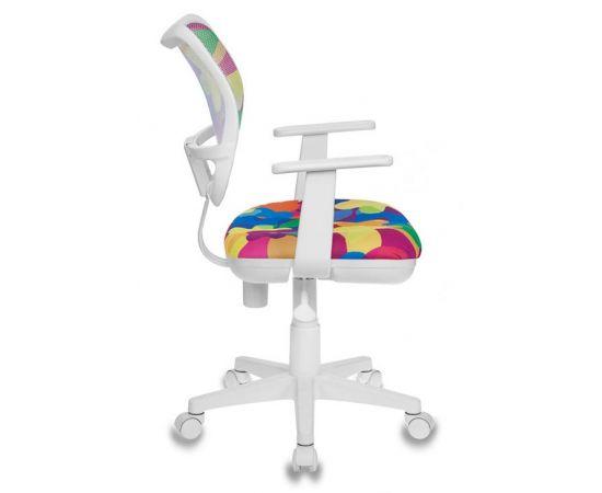 Детское кресло Бюрократ CH-W797/ABSTRACT фото, изображение 3
