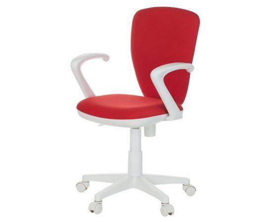 Детское кресло Бюрократ KD-W10AXSN/26-22 красный фото, изображение 2