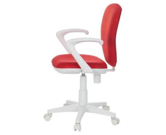 Детское кресло Бюрократ KD-W10AXSN/26-22 красный фото, изображение 3