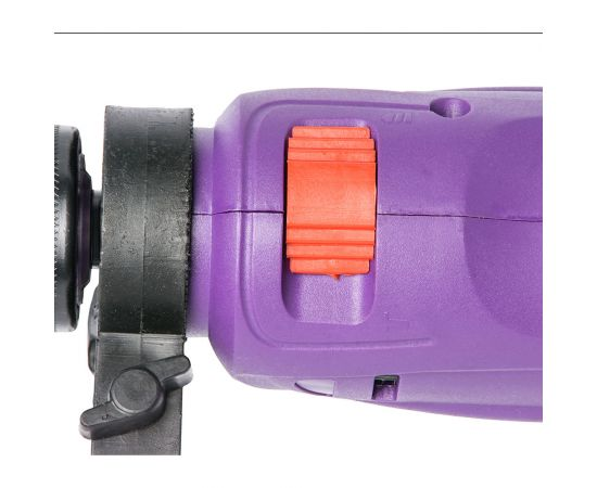 Дрель ударная  WBR SM-900 фото, изображение 3