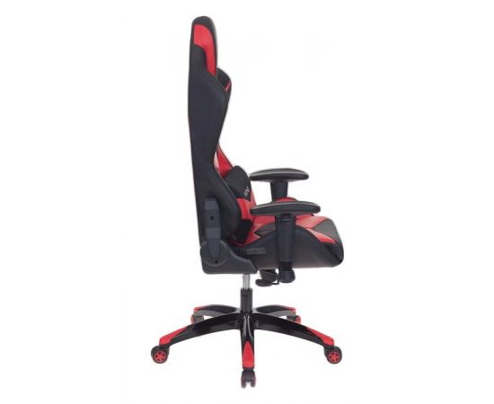 Кресло игровое Бюрократ CH-773N/BL+RED фото, изображение 3
