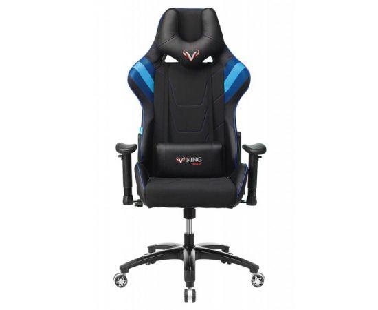 Игровое кресло Бюрократ VIKING 4 AERO BLUE (1197920) фото, изображение 3