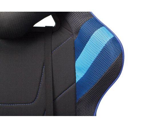 Игровое кресло Бюрократ VIKING 4 AERO BLUE (1197920) фото, изображение 9