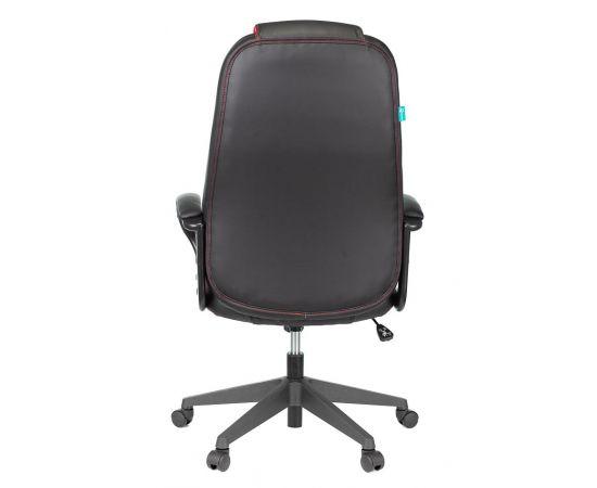 Игровое кресло Бюрократ VIKING-8N/BL-RED (1358294) фото, изображение 5