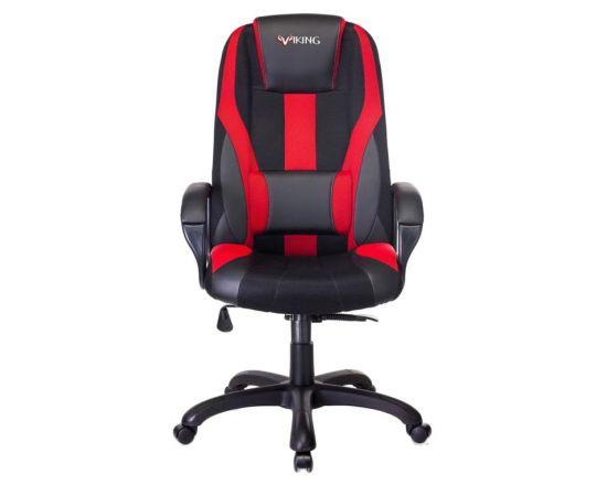 Кресло игровое Бюрократ VIKING-9/BL+RED (1160596) фото