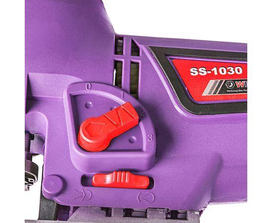 WBR Электрический лобзик SS-1030 фото, изображение 3