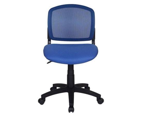 Офисное кресло Бюрократ CH-296/BL/15-10 синий фото