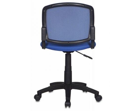 Офисное кресло Бюрократ CH-296/BL/15-10 синий фото, изображение 4
