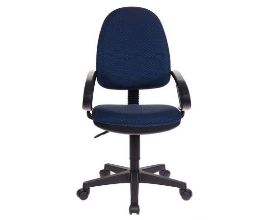 Офисное кресло Бюрократ CH-300/BLUE JP-15-5 фото
