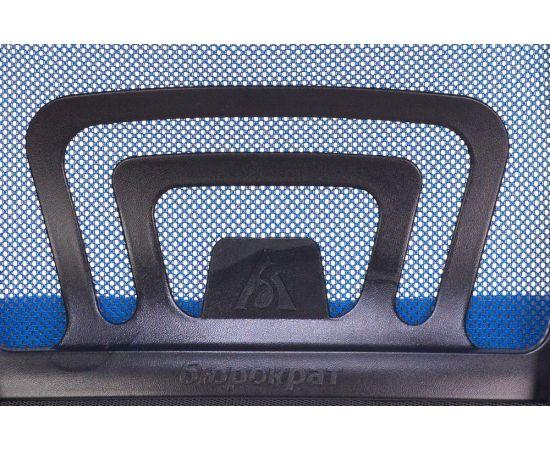 Офисное кресло Бюрократ CH-695N/BL/TW-11 синий TW-05 TW-11 (1163179) фото, изображение 6