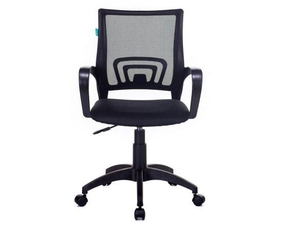 Офисное кресло Бюрократ CH-695NLT/BLACK фото