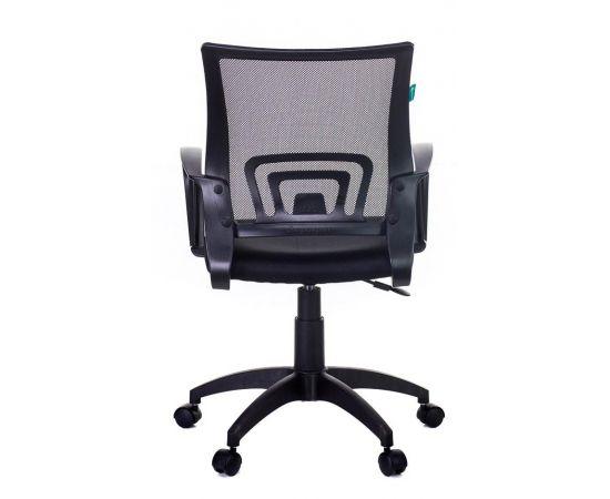 Офисное кресло Бюрократ CH-695NLT/BLACK фото, изображение 5