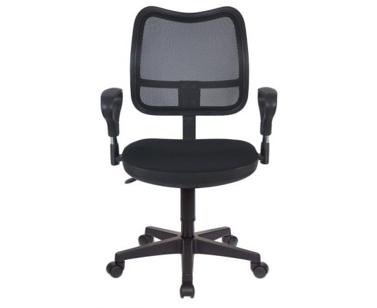 Офисное кресло Бюрократ CH-799AXSN/Black 26-28 фото