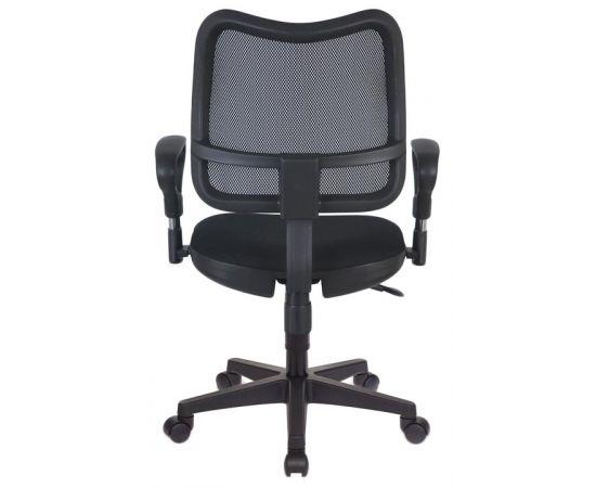 Офисное кресло Бюрократ CH-799AXSN/Black 26-28 (664030) фото, изображение 4