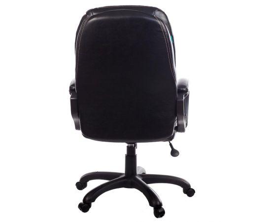 Офисное кресло руководителя Бюрократ CH-868LT/#B черный (1134799) фото, изображение 5