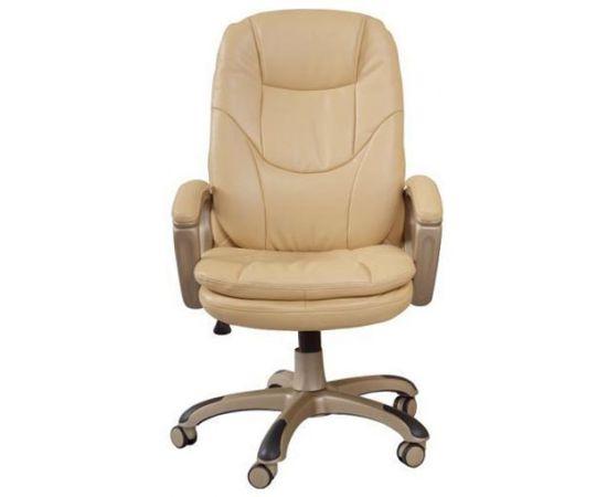 Офисное кресло руководителя Бюрократ CH-868YAXSN/BEIGE (664052) фото
