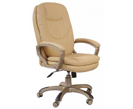 Офисное кресло руководителя Бюрократ CH-868YAXSN/BEIGE (664052) фото, изображение 2