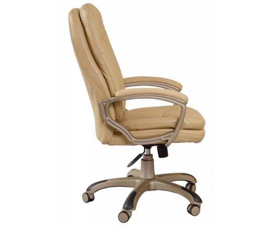 Офисное кресло руководителя Бюрократ CH-868YAXSN/BEIGE (664052) фото, изображение 3