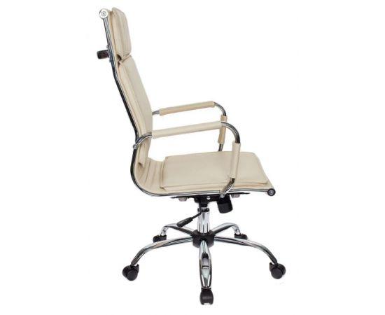 Офисное кресло руководителя Бюрократ CH-993/IVORY (664066) фото, изображение 3