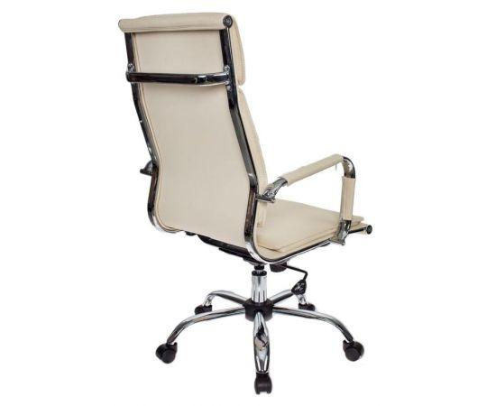 Офисное кресло руководителя Бюрократ CH-993/IVORY (664066) фото, изображение 4