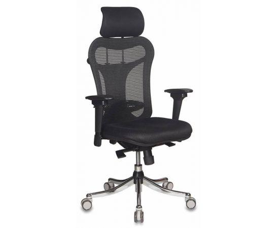 Офисное кресло руководителя Бюрократ CH-999ASX (664088) фото, изображение 2