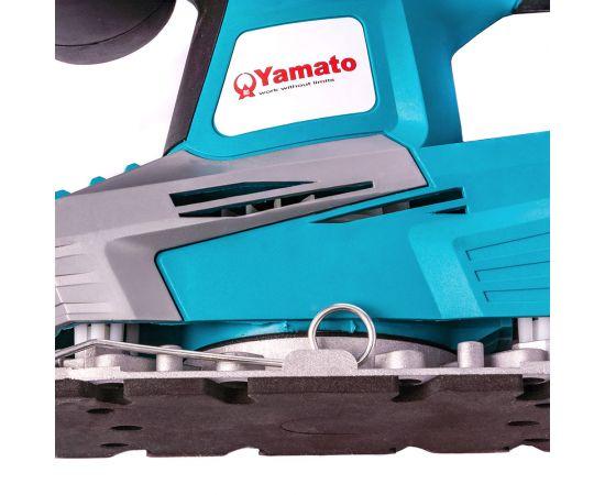 Шлифмашина вибрационная Yamato FS03-187 фото, изображение 3
