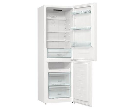 Холодильник двухкамерный GORENJE NRK 6191 PW4 (HZF3268SCD) фото, изображение 2