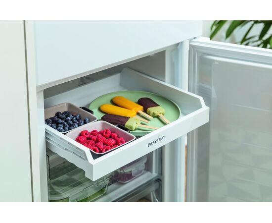 Холодильник двухкамерный GORENJE NRK 6191 PW4 (HZF3268SCD) фото, изображение 4