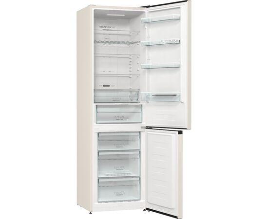 Холодильник двухкамерный  GORENJE NRK 6202 AC4 (HZF3568SED) фото, изображение 2