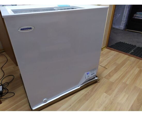 Морозильная камера-ларь Renova FC-160 Lux [Уценка] фото, изображение 6