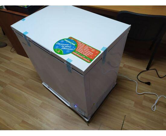Морозильная камера-ларь Renova FC-160 Lux [Уценка] фото, изображение 4