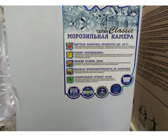 Морозильная камера-ларь Renova FC-110C [Уценка] фото, изображение 5