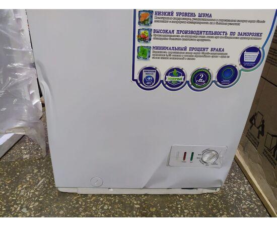 Морозильная камера-ларь Renova FC-110C [Уценка] фото, изображение 3