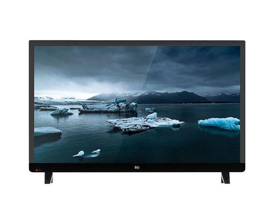 Телевизор 28 дюймов BQ 2801B, черный