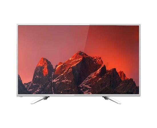 Телевизор 32 дюйма BQ 3221W, белый