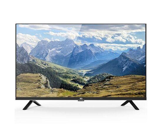 Безрамочный Телевизор SMART 32 дюйма BQ 32S02B, черный