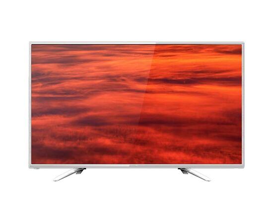 Телевизор SMART 32 дюйма BQ 32S21W, белый