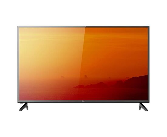 Full HD Телевизор 42 дюйма BQ 4201B, черный