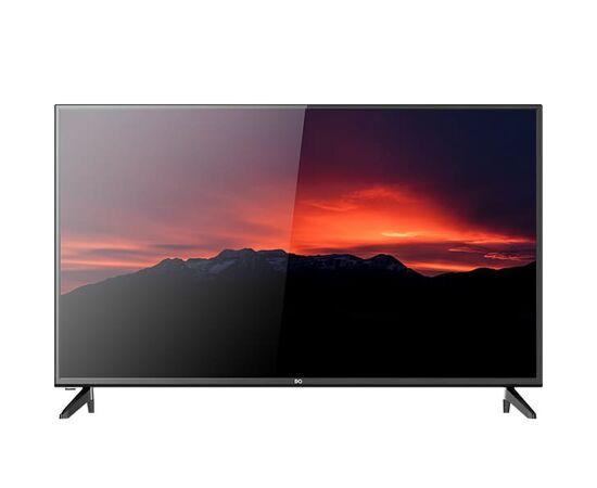 Full HD Телевизор 43 дюйма BQ 4303B, черный