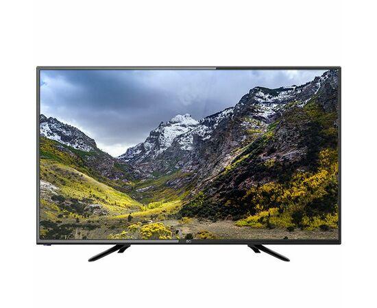 Full HD Телевизор SMART 50 дюймов BQ 50S01B, черный