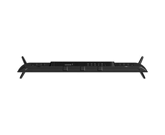 Безрамочный 4K Телевизор SMART 55 дюймов BQ 55FSU32B Black, изображение 4